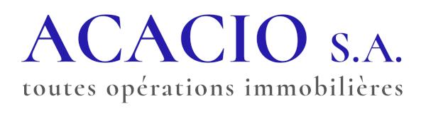 Acacio S.A
